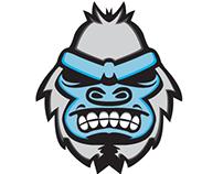 Yeti Boi Logo