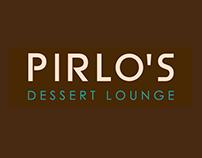 Pirlo's Dessert Lounge - Birmingham UK