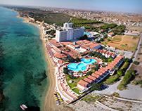 Salamis Bay ContiClub Hotel Kıbrıs Fun Cinematograph