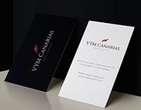 VYM Canarias Logo V2
