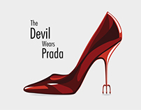 The Devil Wears Prada // Title Sequence