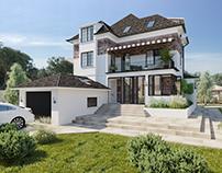 House Chernomorka