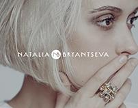 Natalia Bryantseva - Jewelry Designer