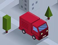 FEMSA Logística - Campaña 2015