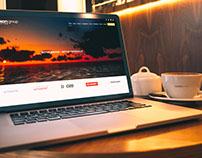Betsson Group Affiliates Website Design