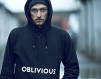 OBLIVIOUS # LIFE COLLECTION