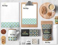 Baraka Organic Lebanese Bakery