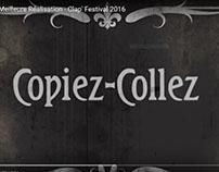 Court-métrage : Copiez-Collez