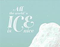 Ice is Nice