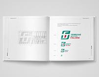 Ferrovie dello Stato Italiane - Rebranding Concept Pt.I