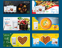 Spicetrunk | Hoardings & Banners