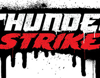 Thunder Strike Logo