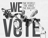 We Are the Ballot