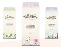 Valentine - Branding