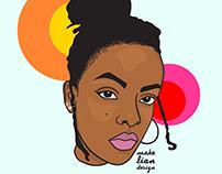 Custom Illustrations. DM me for inquiries!
