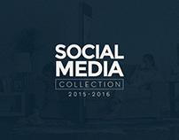 Social Media - Collection