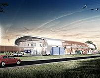 Anteproyecto aeropuerto Formosa