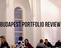 BUDAPEST PORTFOLIO REVIEW 2015
