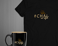 T-Shirt & Mug Design