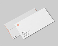 DL Envelope Mockup (PSD)