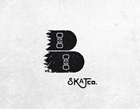 BRIDGE - SKATE CO.