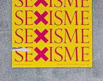 Campanya contra el sexisme