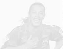 Gracias Ronaldinho