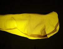 Spectrum in Yellow