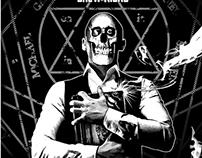 D.C. Short Horror Stories Vol.1 - Chapter Illustrations
