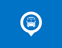 Bus Finder Win8 App