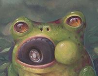 Froggy Boys