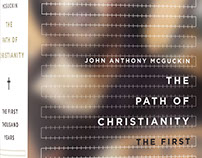 The Path of Christianity Book Cover