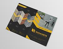 NUSACRETE Brochure