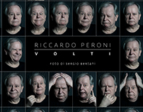 Riccardo Peroni: VOLTI