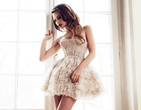 Sylwia Romaniuk - Fashion Designer Website