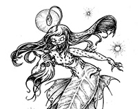 Mermaids / Collective Project