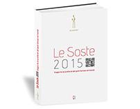 Guida Le Soste 2015