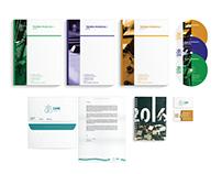 CPM | Redesign de marca & branding