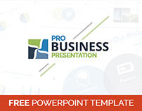 Free PROBusiness Powerpoint Presentation