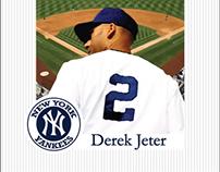 Jeeters Final Days, Publication Design