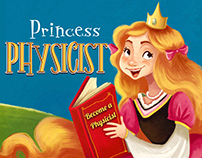 Princess Physicist