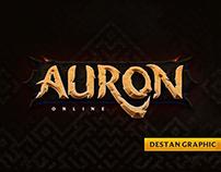 Auron Online