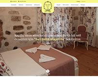 Sarı Gelin Otel - Alaçatı