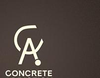 addiction for concrete