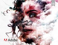 Adobe Photoshop 25th Anniversary • Crystalline