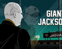 NFL Network:Giant of Jacksonville: Tom Coughlin
