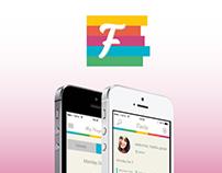 Finito App