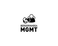 Berggrinhosa MGMT Branding