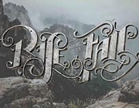 Typography (2015-Present)