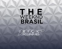 The Weeknd Brasil - Fã Site // 2018 RRD